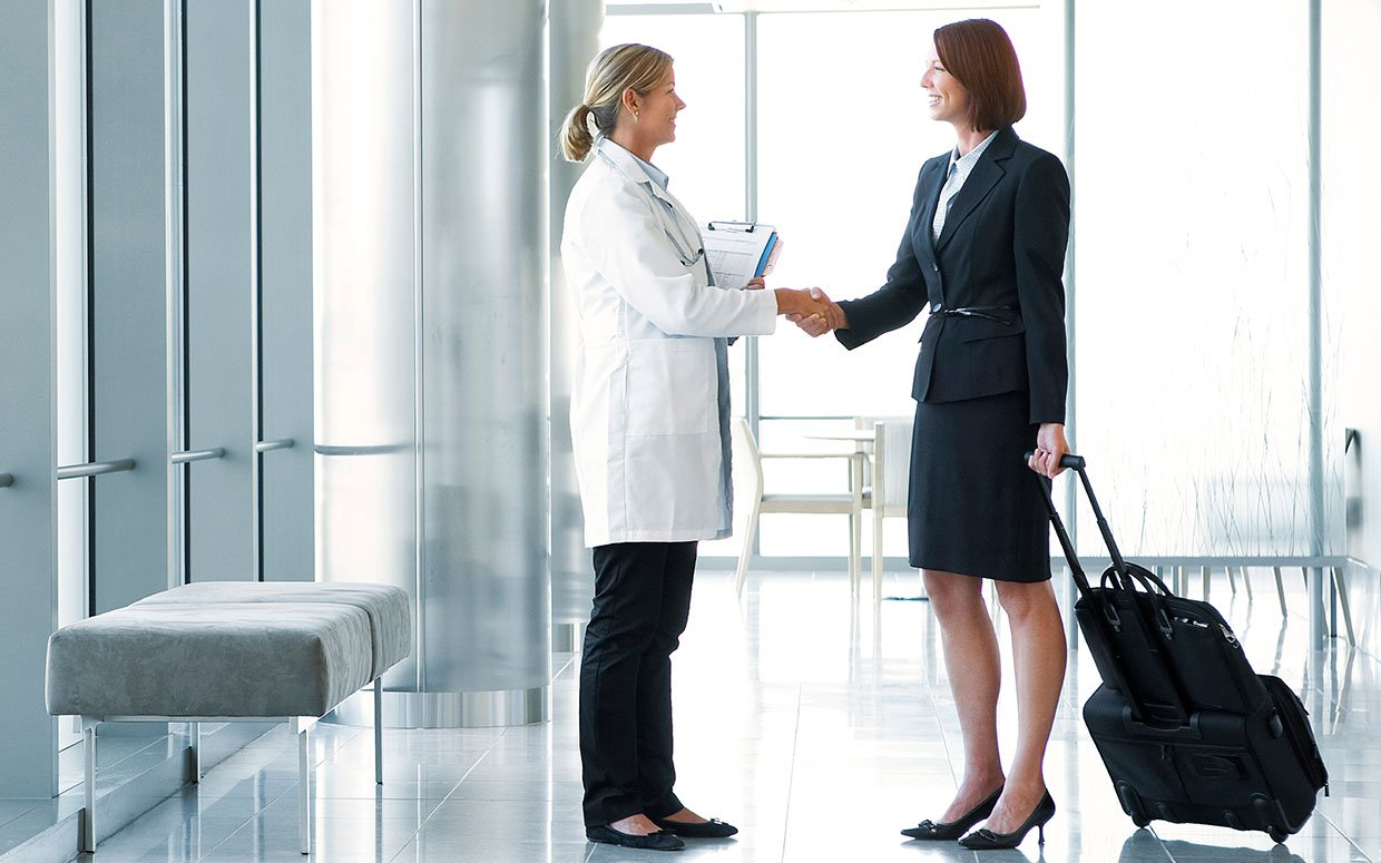 Pharmaceutical Sales Reps Can Influence What Doctors Prescribe